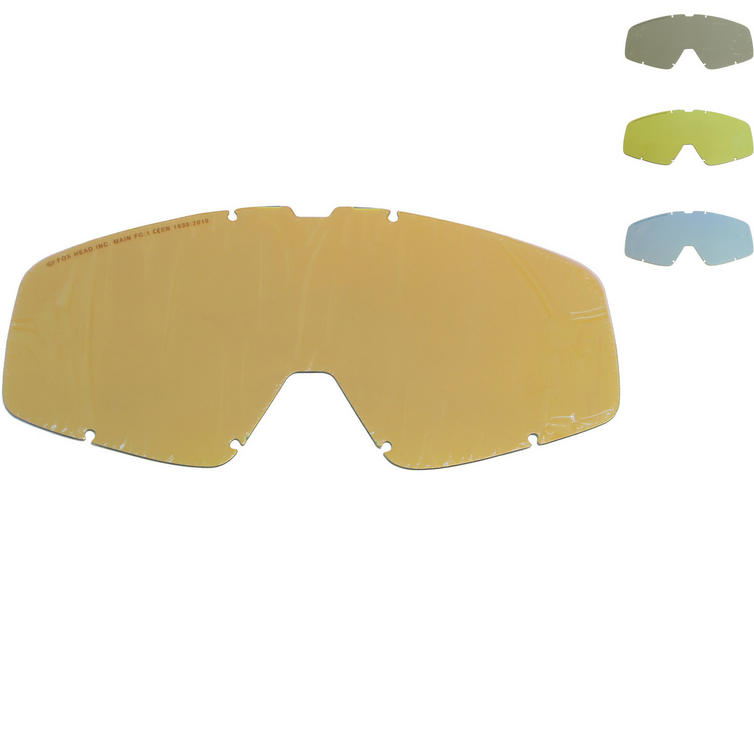 Fox Racing Youth Main Goggle Lens Spark