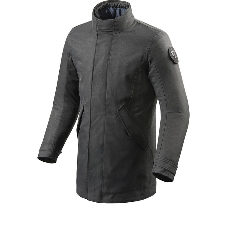 Rev It Sherlock Motorcycle Jacket