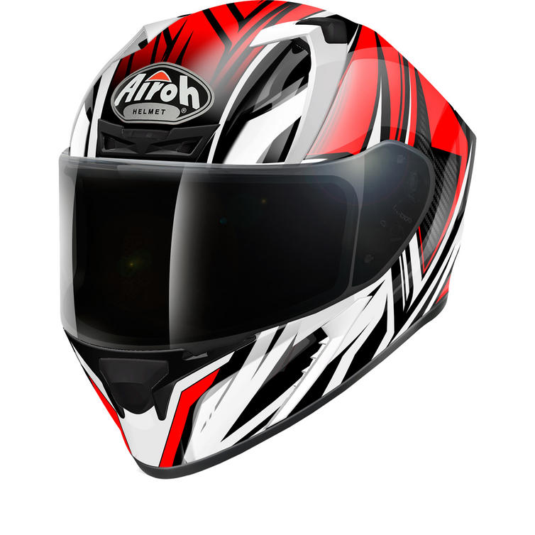 Airoh Valor Conquer Motorcycle Helmet