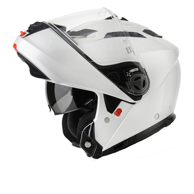 Airoh Phantom S Color Flip Front Motorcycle Helmet