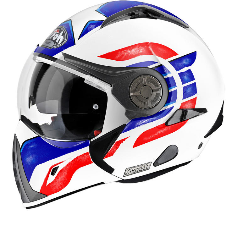 Airoh J 106 Camber Convertible Motorcycle Helmet