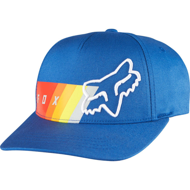 Fox Racing Youth Draftr Flexfit Cap