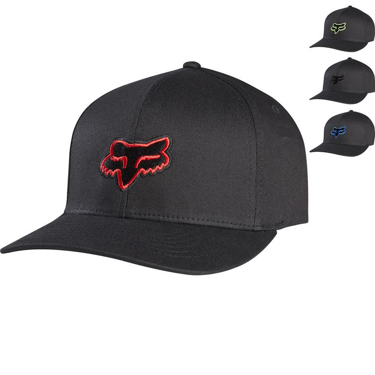 Fox Racing Boys Legacy Flexfit Cap