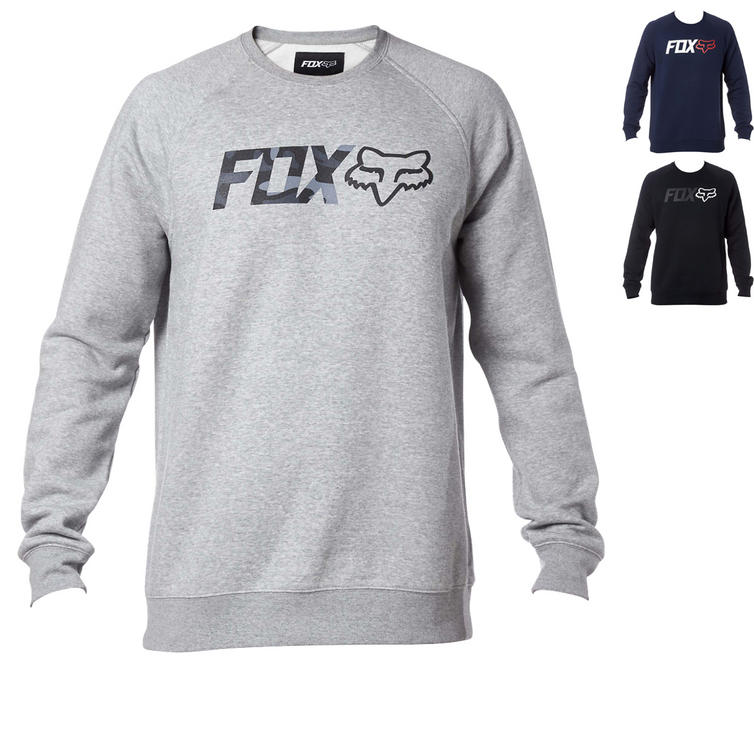 Fox Racing Legacy Crew Fleece Top