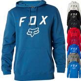 Fox Racing Legacy Moth Pullover Fleece Hoodie