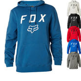 Fox Racing Legacy Moth Pullover Fleece Hoodie