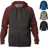 Fox Racing Legacy Zip Fleece