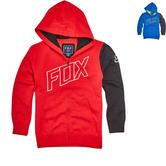Fox Racing Youth Moto Vation Zip Fleece Hoodie