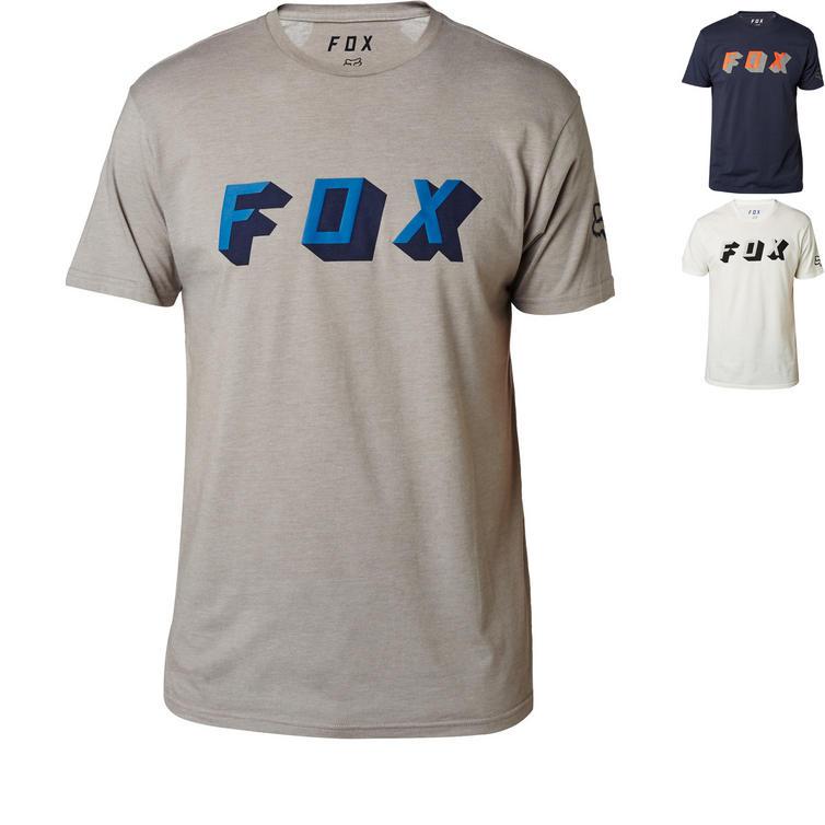 Fox Racing Barring Short Sleeve Premium T-Shirt