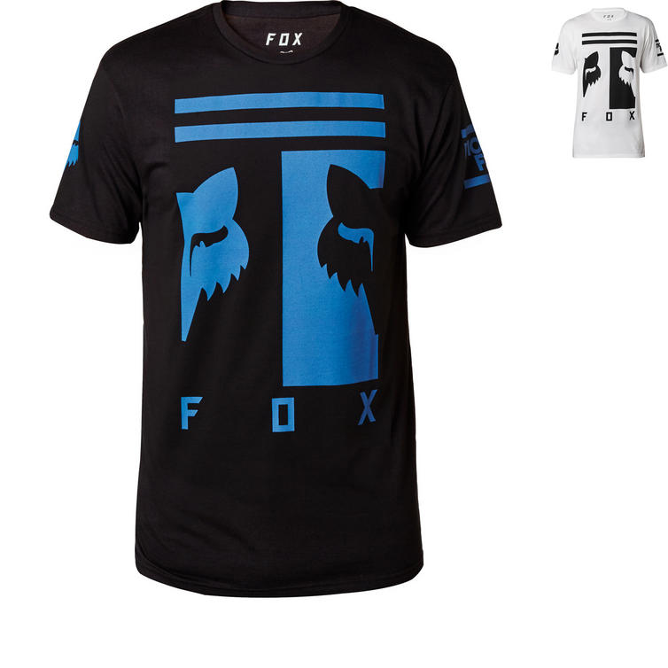 Fox Racing Connector Short Sleeve Tech T-Shirt