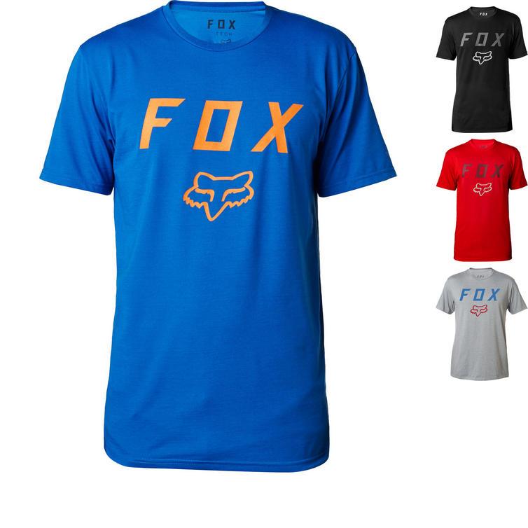 Fox Racing Contended Short Sleeve Tech T-Shirt
