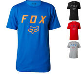 Fox Racing Contended Short Sleeve Tech T-Shirt