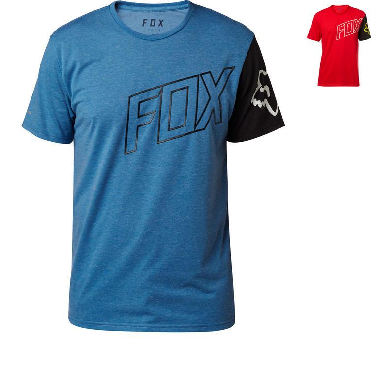 Fox Racing Moto Vation Short Sleeve Tech T-Shirt