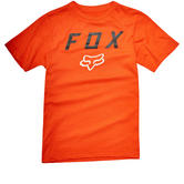 Fox Racing Youth Contended Short Sleeve T-Shirt