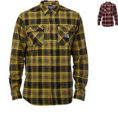 Fox Racing Traildust Flannel Shirt