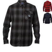 Fox Racing Voyd Flannel Shirt