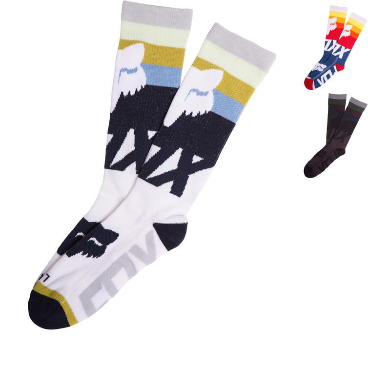 Fox Racing Linkage Crew Socks