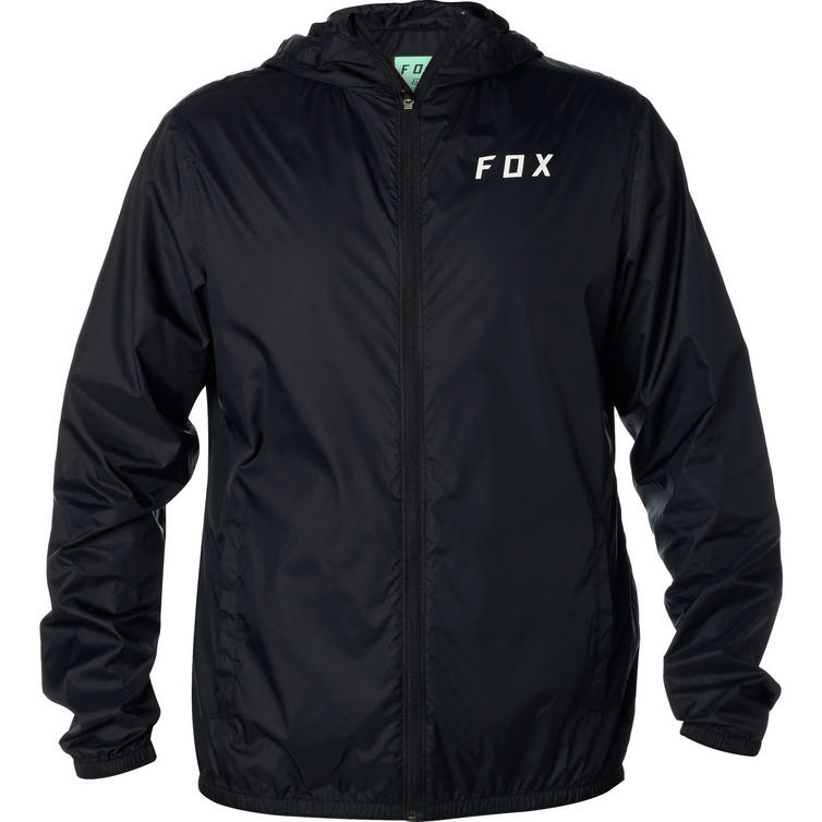 Fox Racing Attacker Windbreaker Fleece
