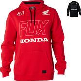 Fox Racing Fox Honda Pullover Fleece Hoodie