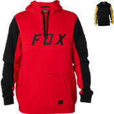 Fox Racing Harken Pullover Fleece Hoodie