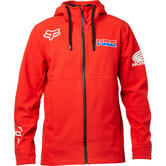 Fox Racing HRC Pit Hooded Jacket