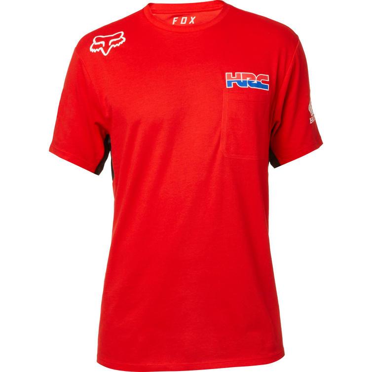 Fox Racing HRC Short Sleeve Airline T-Shirt