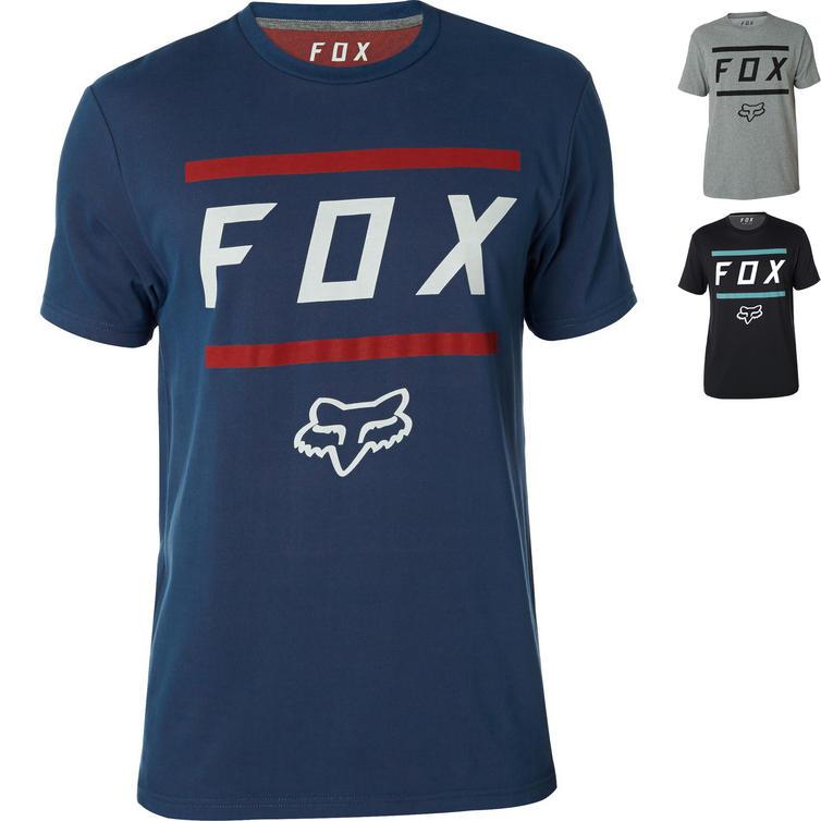 Fox Racing Listless Airline Short Sleeve T-Shirt