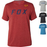 Fox Racing Grizzled Short Sleeve Tech T-Shirt