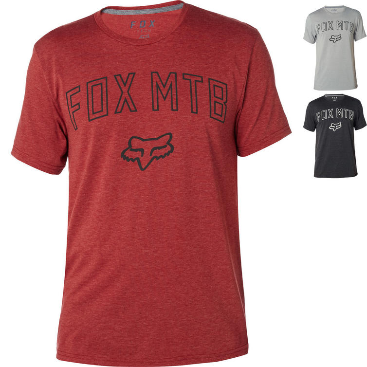 Fox Racing Passed Up Short Sleeve Tech T-Shirt