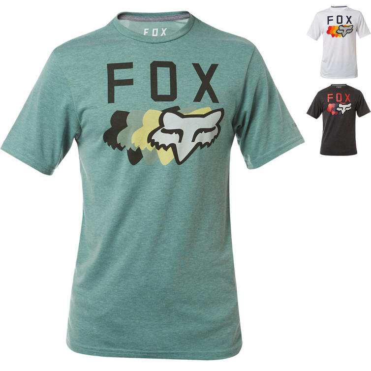 Fox Racing 74 Wins Short Sleeve Tech T-Shirt