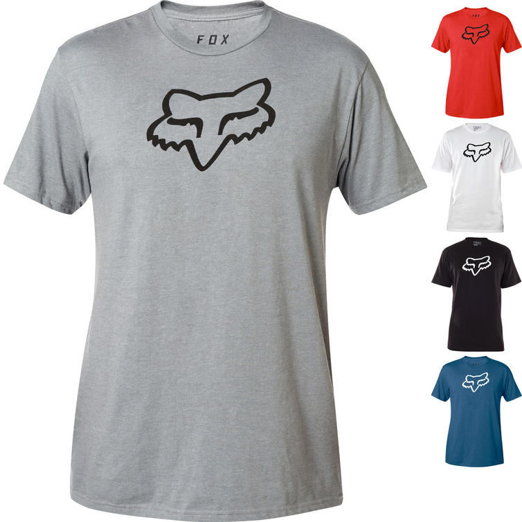 Fox Racing Legacy Foxhead Short Sleeve Premium T-Shirt