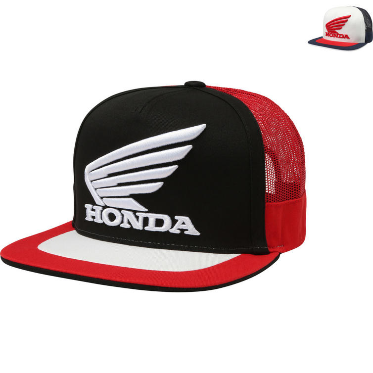 Fox Racing Fox Honda Snapback Cap