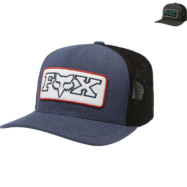 Fox Racing Honorarium 110 Snapback Cap