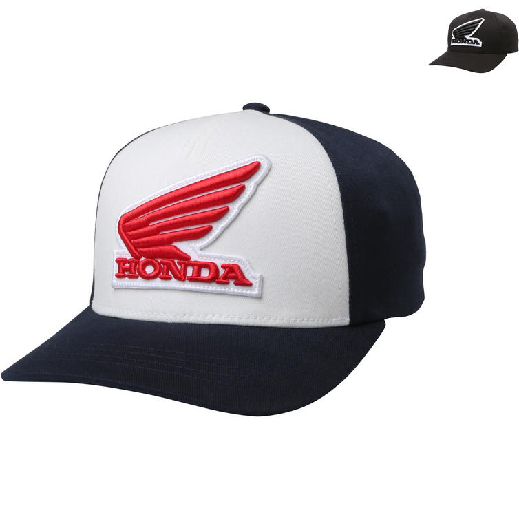 Fox Racing Fox Honda Flexfit Cap