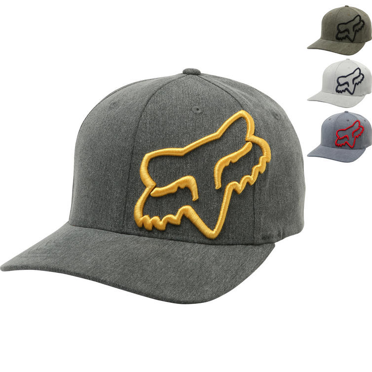 Fox Racing Clouded Flexfit Cap