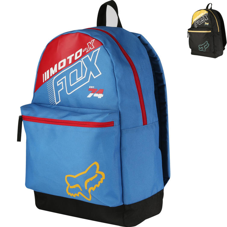Fox Racing Flection Kick Stand Backpack