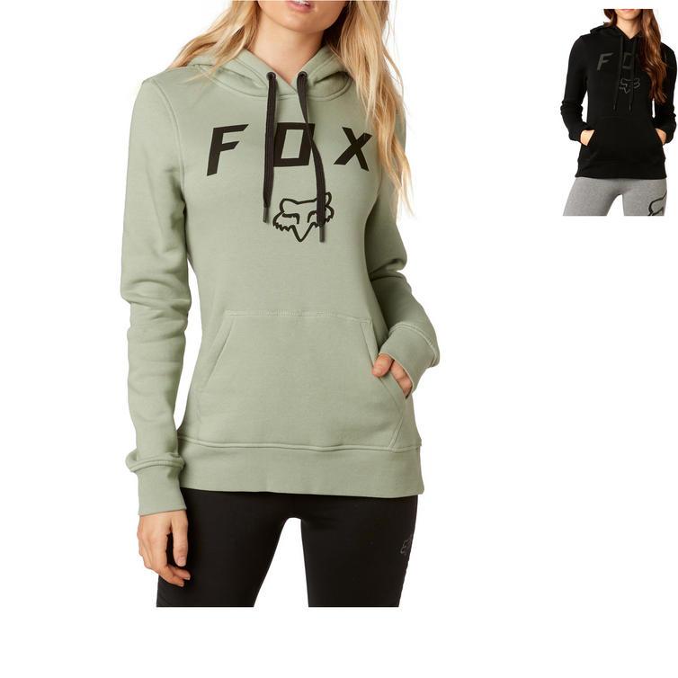 Fox Racing Ladies District Pullover Hoodie