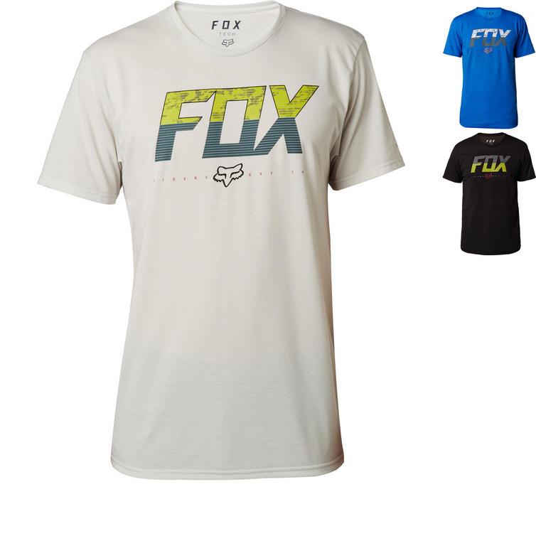 Fox Racing Katch Short Sleeve Tech T-Shirt