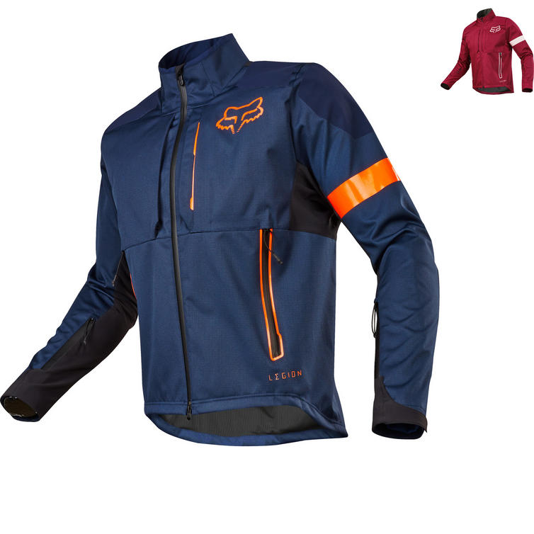 Fox Racing Legion Motocross Jacket