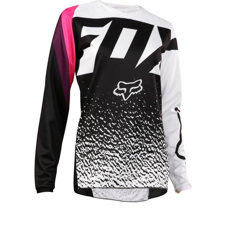 Fox Racing Youth Girls 180 Motocross Jersey