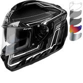 Airoh ST 701 Safety Full Carbon Motorcycle Helmet & Visor