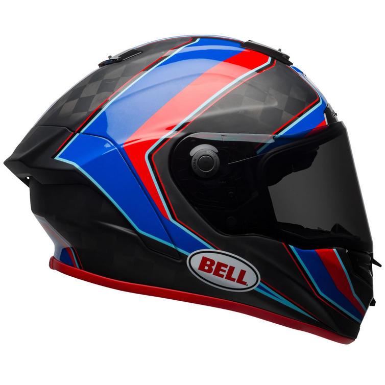 Bell Pro Star Sector Motorcycle Helmet