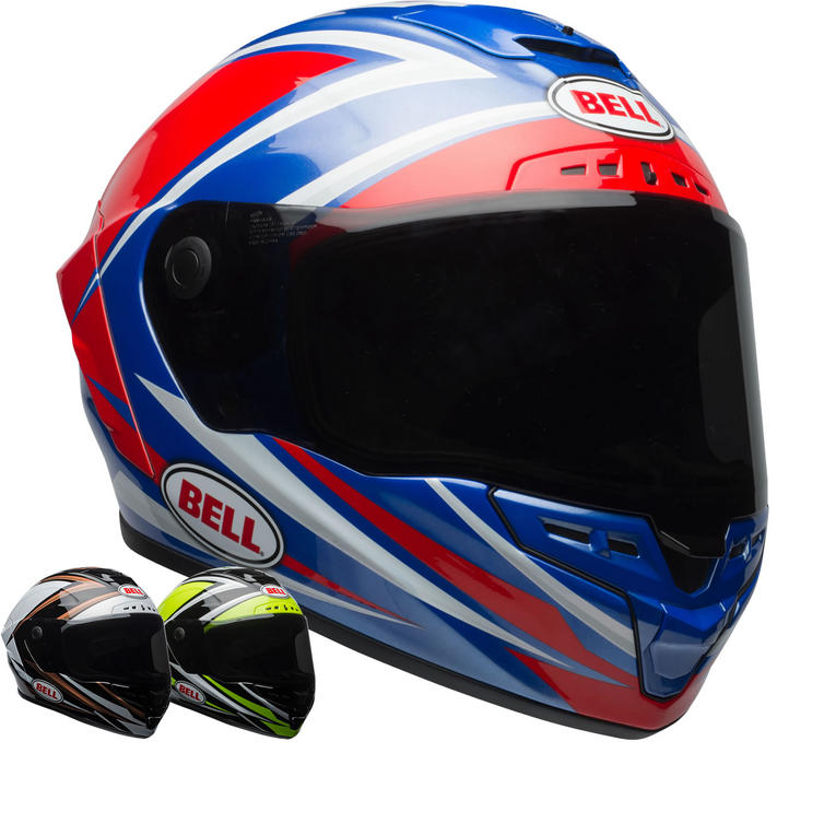 Bell Star MIPS Tortion Motorcycle Helmet