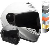 Bell Star MIPS Solid Motorcycle Helmet & Visor