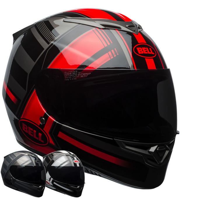Bell RS-2 Tactical Motorcycle Helmet