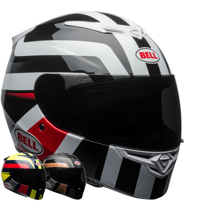 Bell RS-2 Empire Motorcycle Helmet