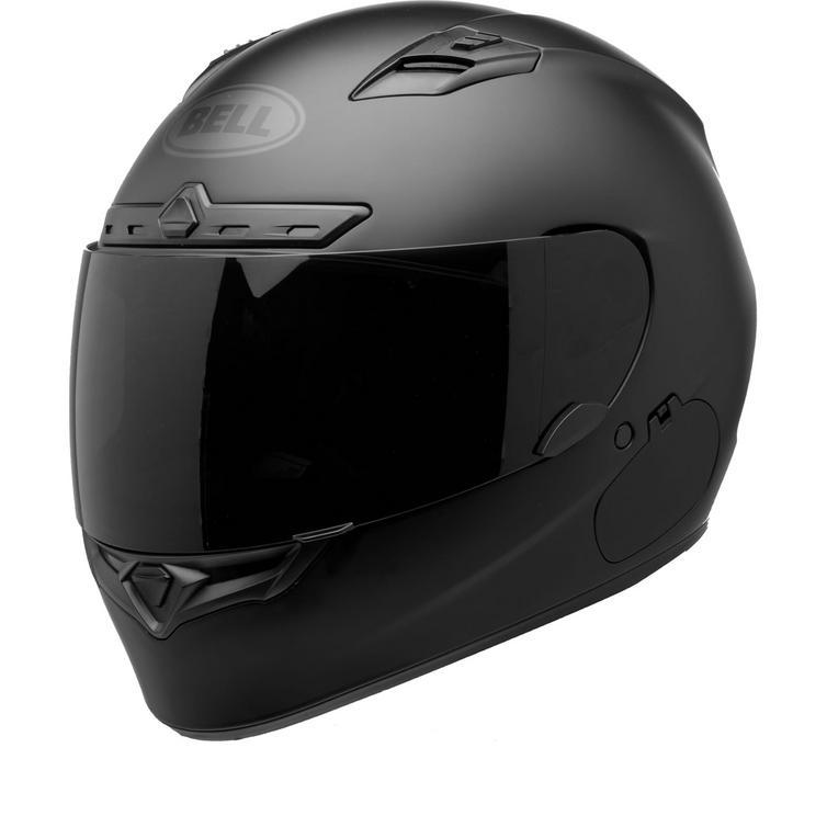 Bell Qualifier DLX Motorcycle Helmet
