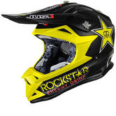 Just1 J32 Pro Rockstar Youth Motocross Helmet