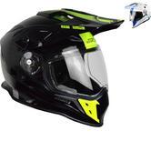 Just1 J34 Shape Adventure Dual Sport Helmet