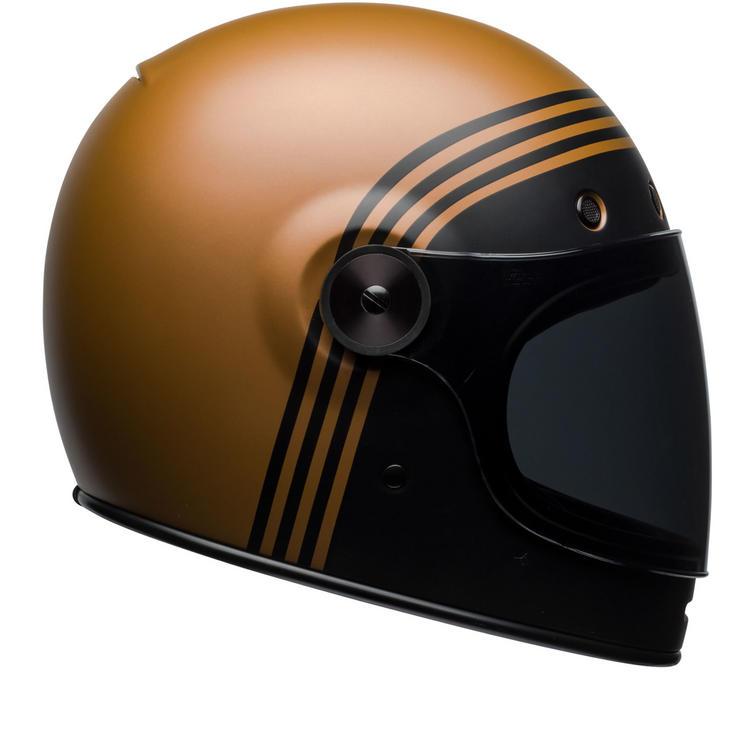 Bell Bullitt Forge Motorcycle Helmet